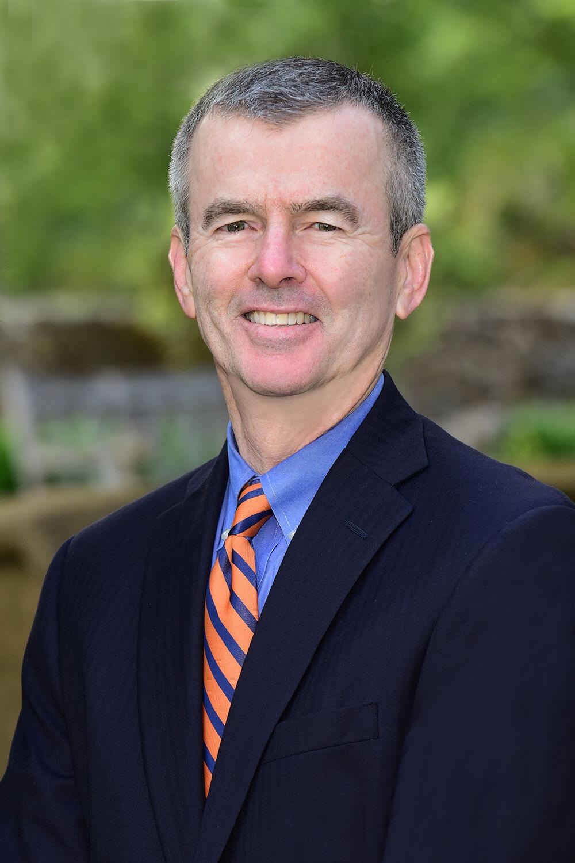 David J. Doherty