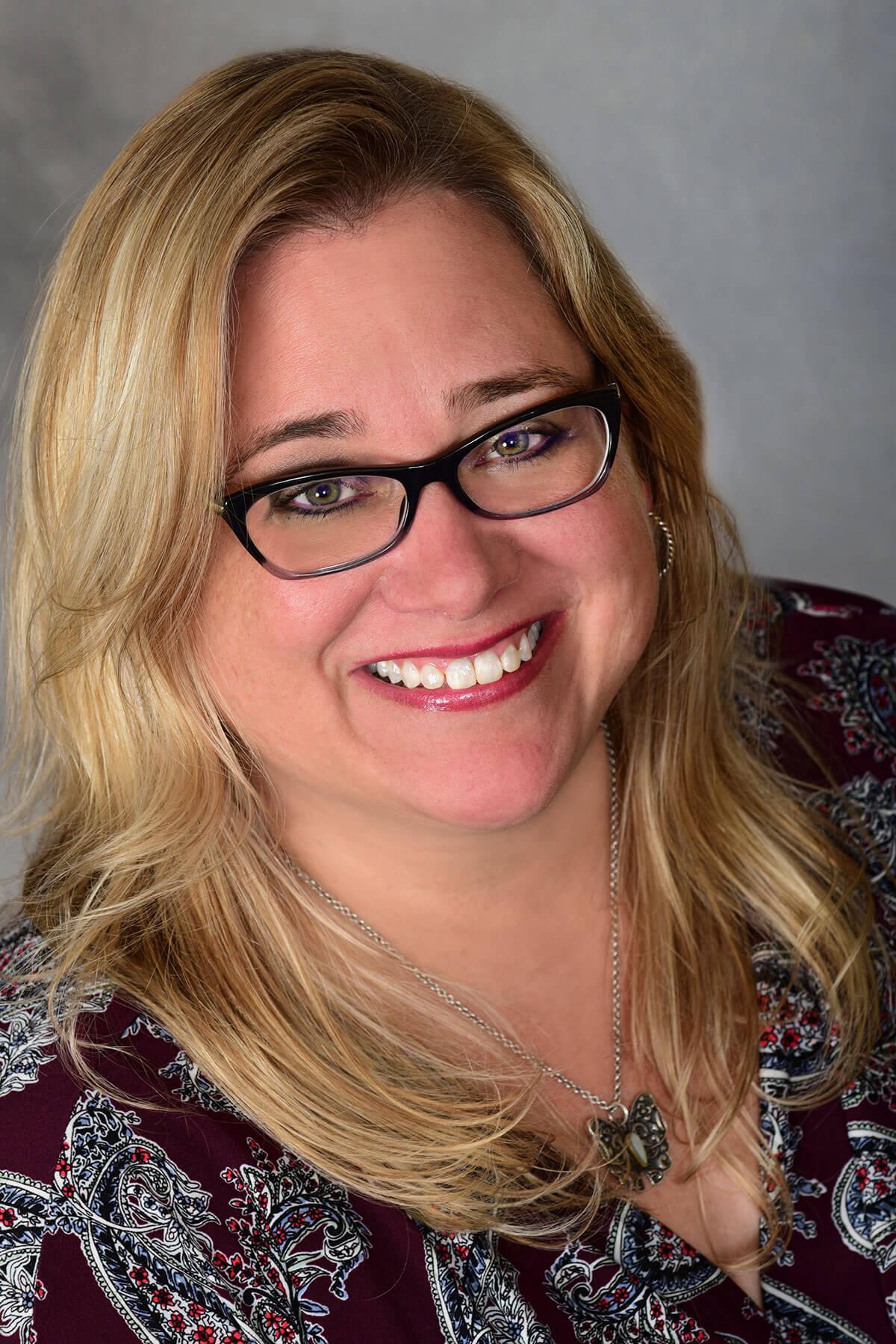 Christine Oliva