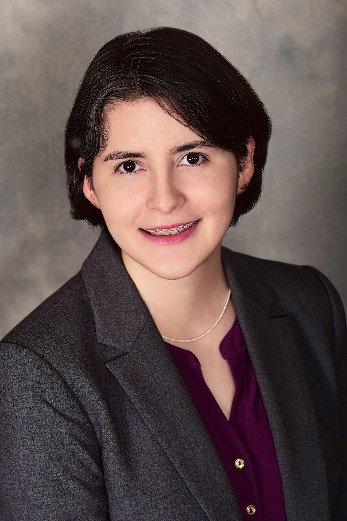Elise Garza
