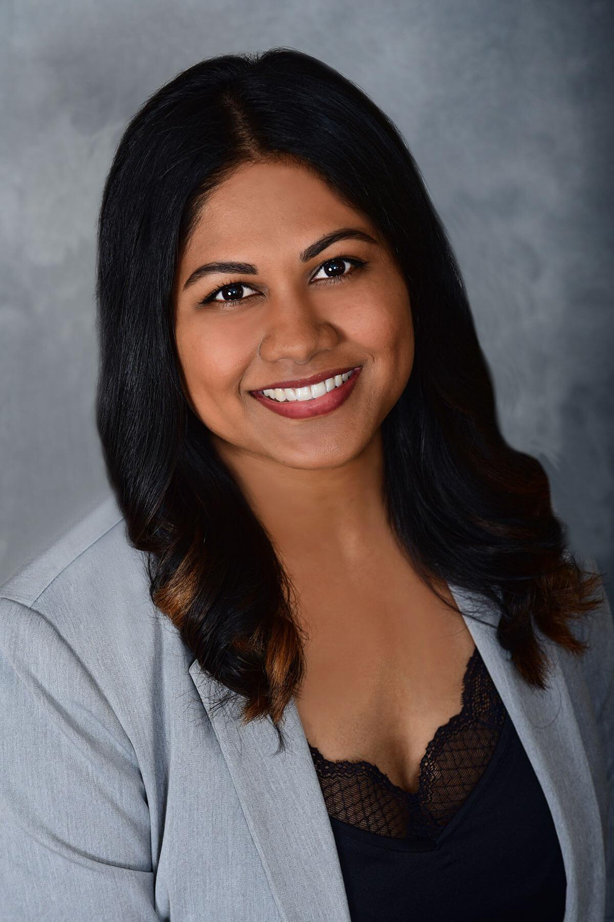 Tasha Kumar