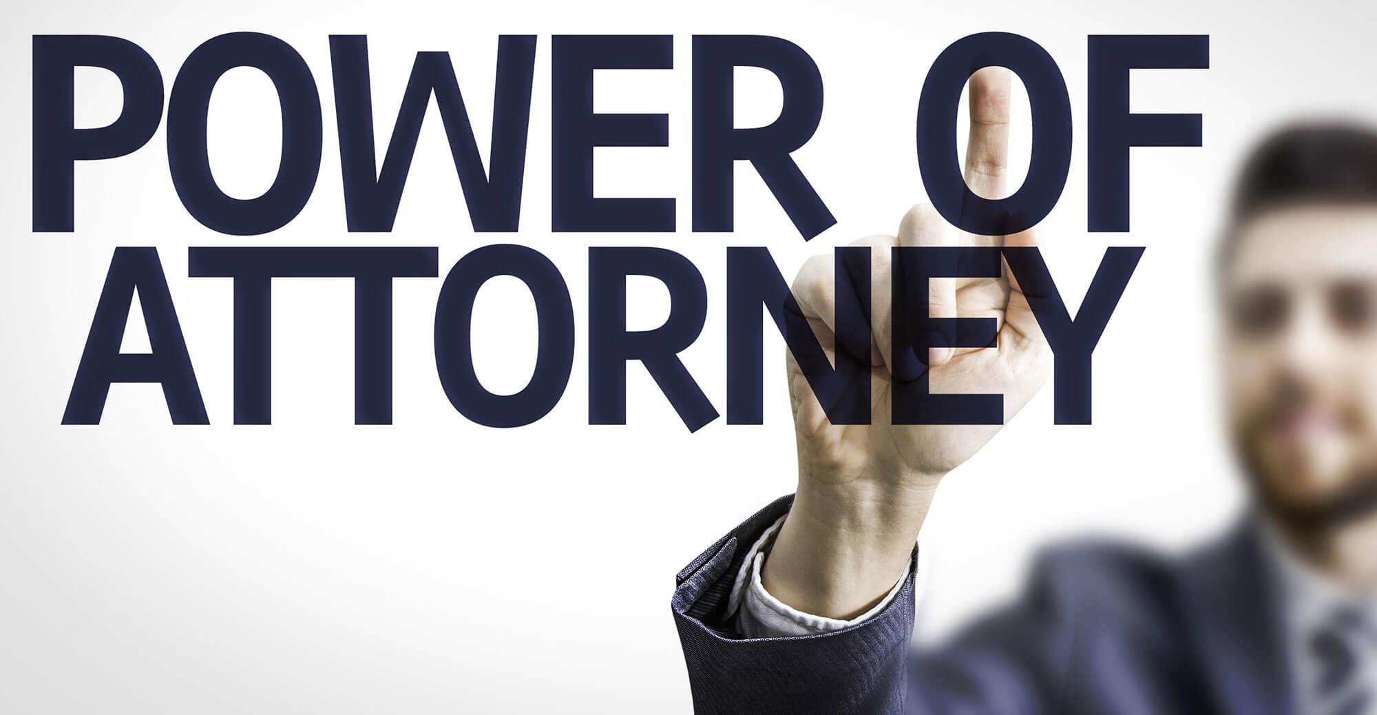Why Do I Need an IRS Power of Attorney?