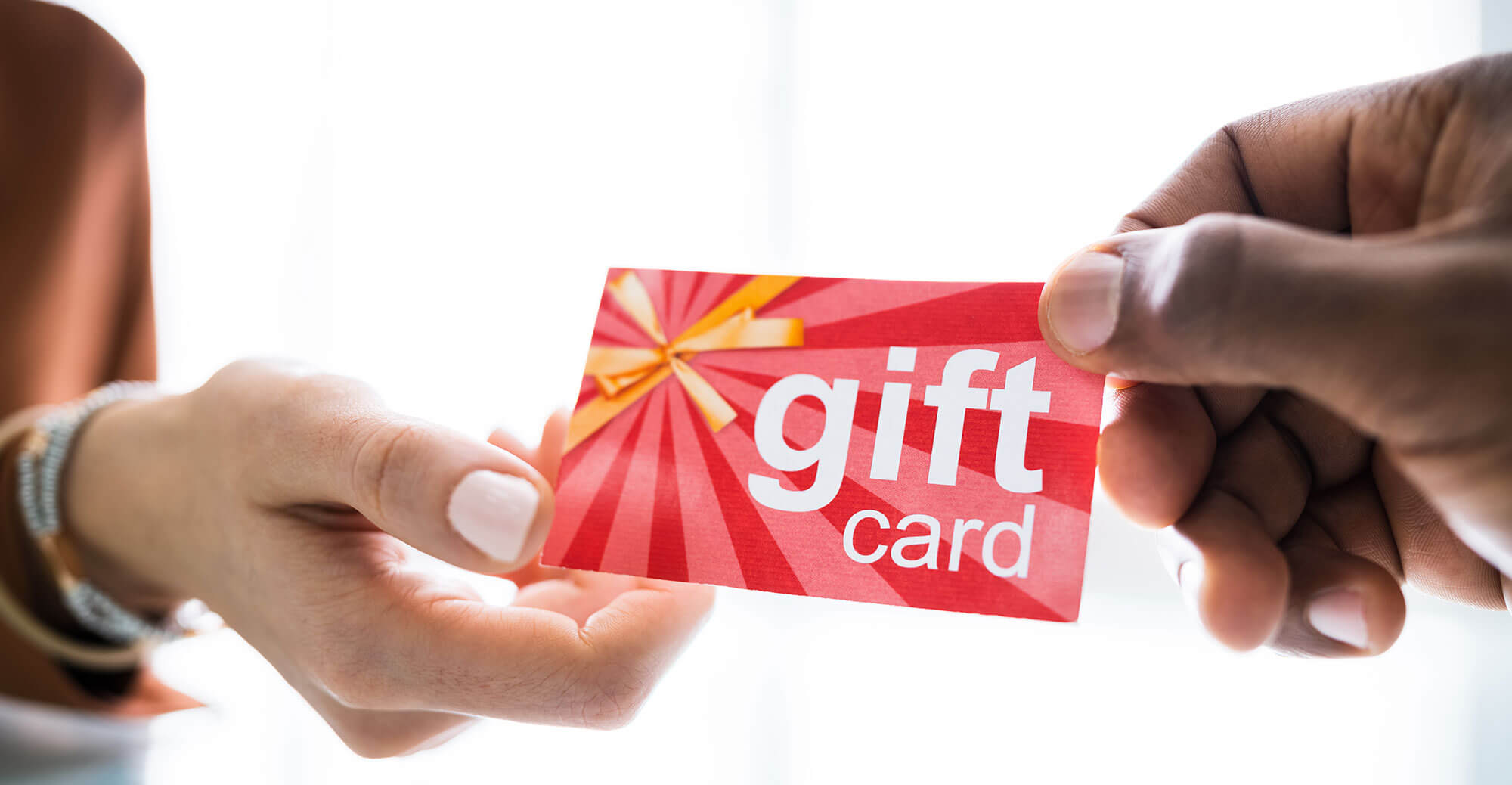 Employee Based Rewards - Gift Cards: What You Need to Know