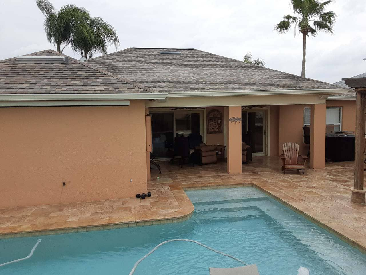 basin image Roof Cleaning in Wesley Chapel