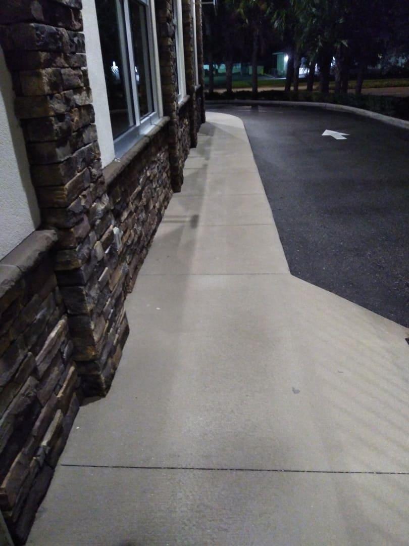 facade paver repairs