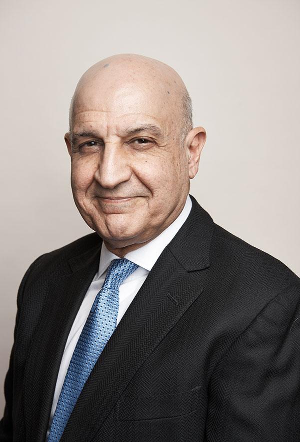 Bijan Amini