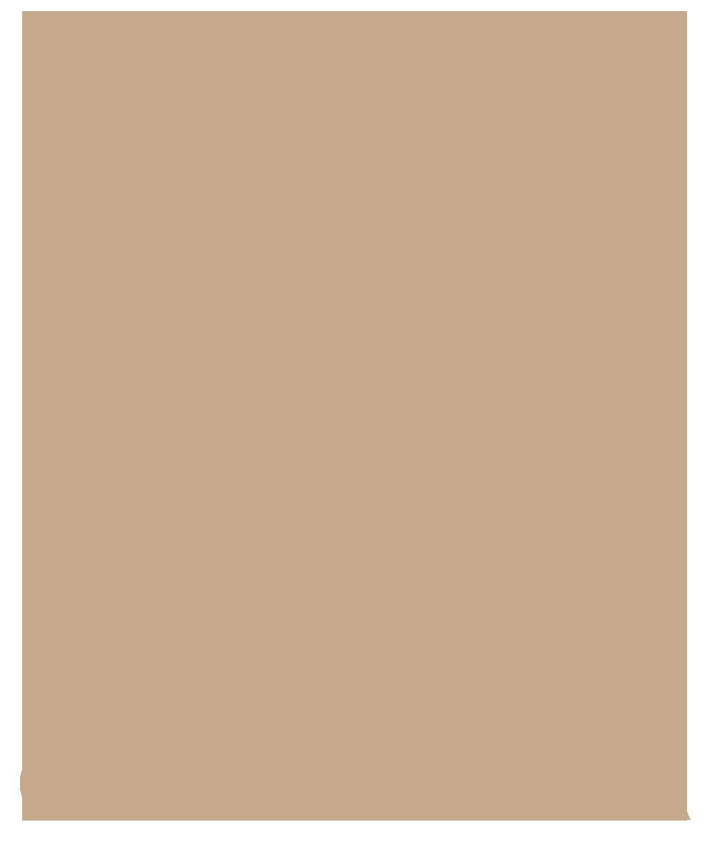 The School of Ayurveda, Golden Logo.