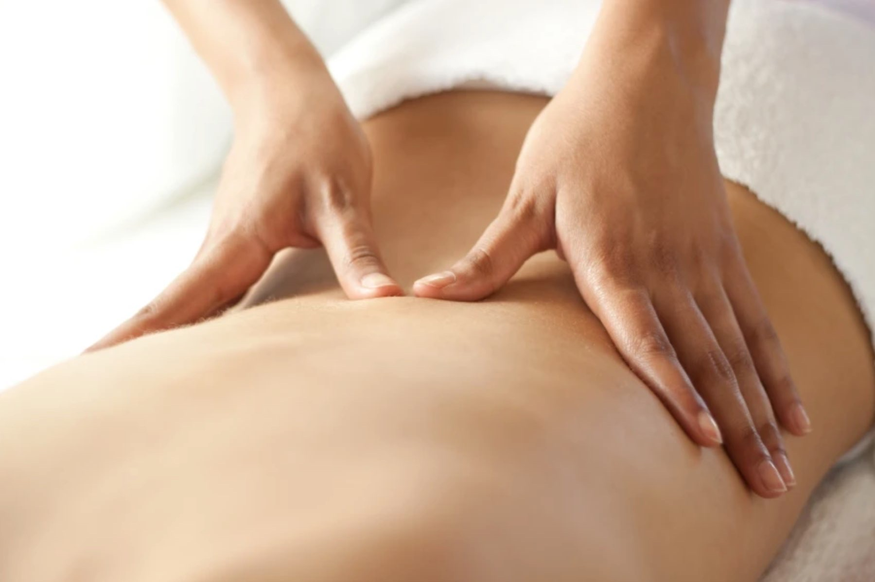 Ayurvedic body oil treatments and therapies.