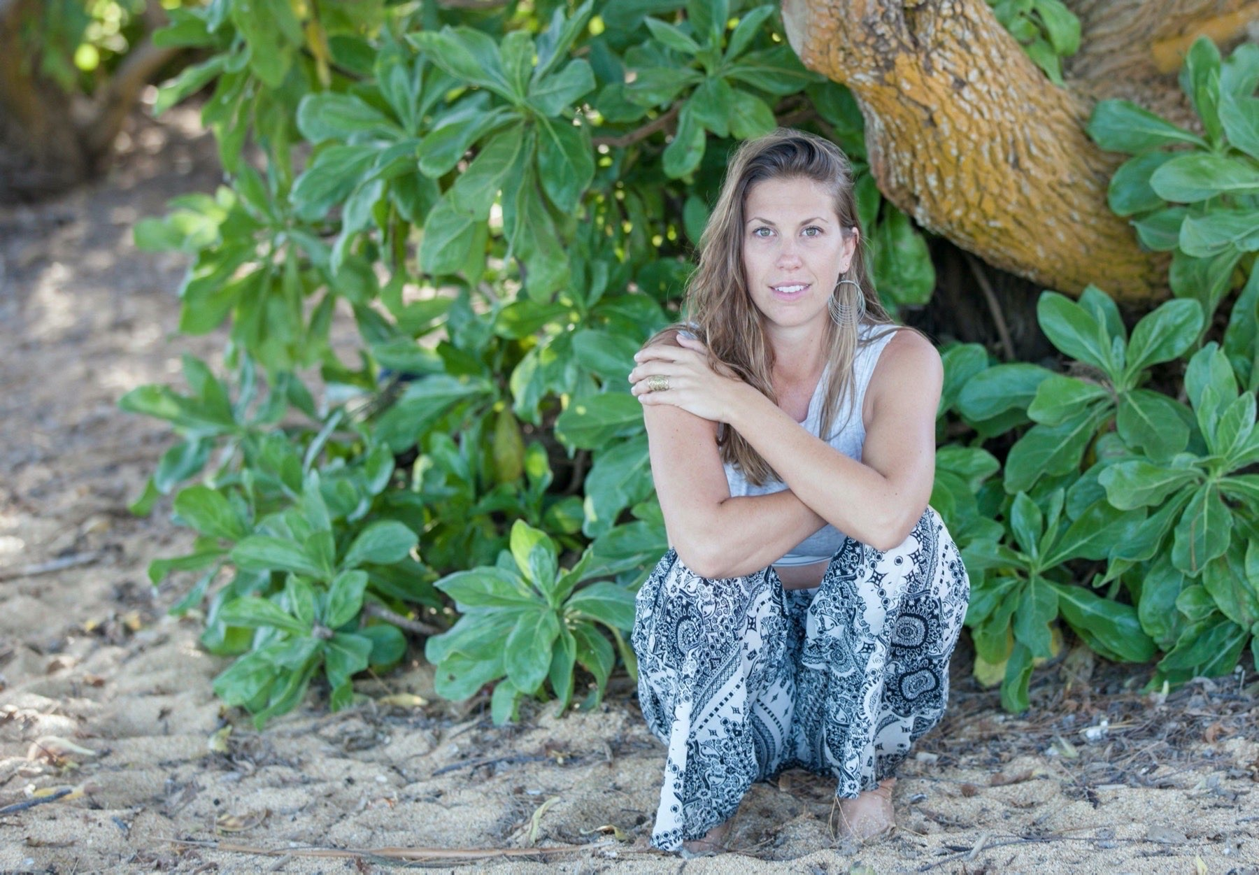 Kathryn L. Stoerzbach, founder and teacher at The School of Ayurveda.
