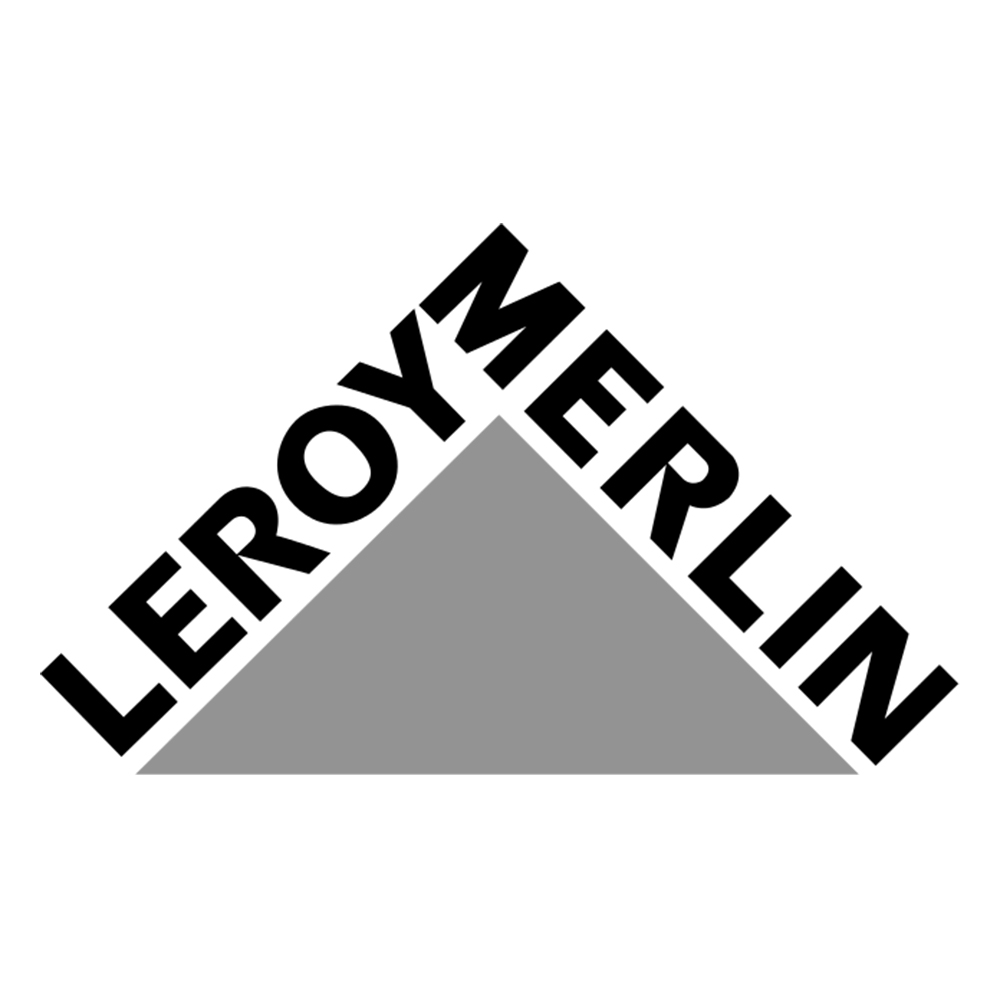 Leroy Merlin Website