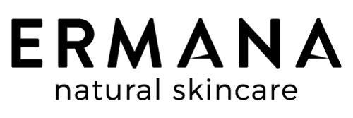 Ermana skincare logo