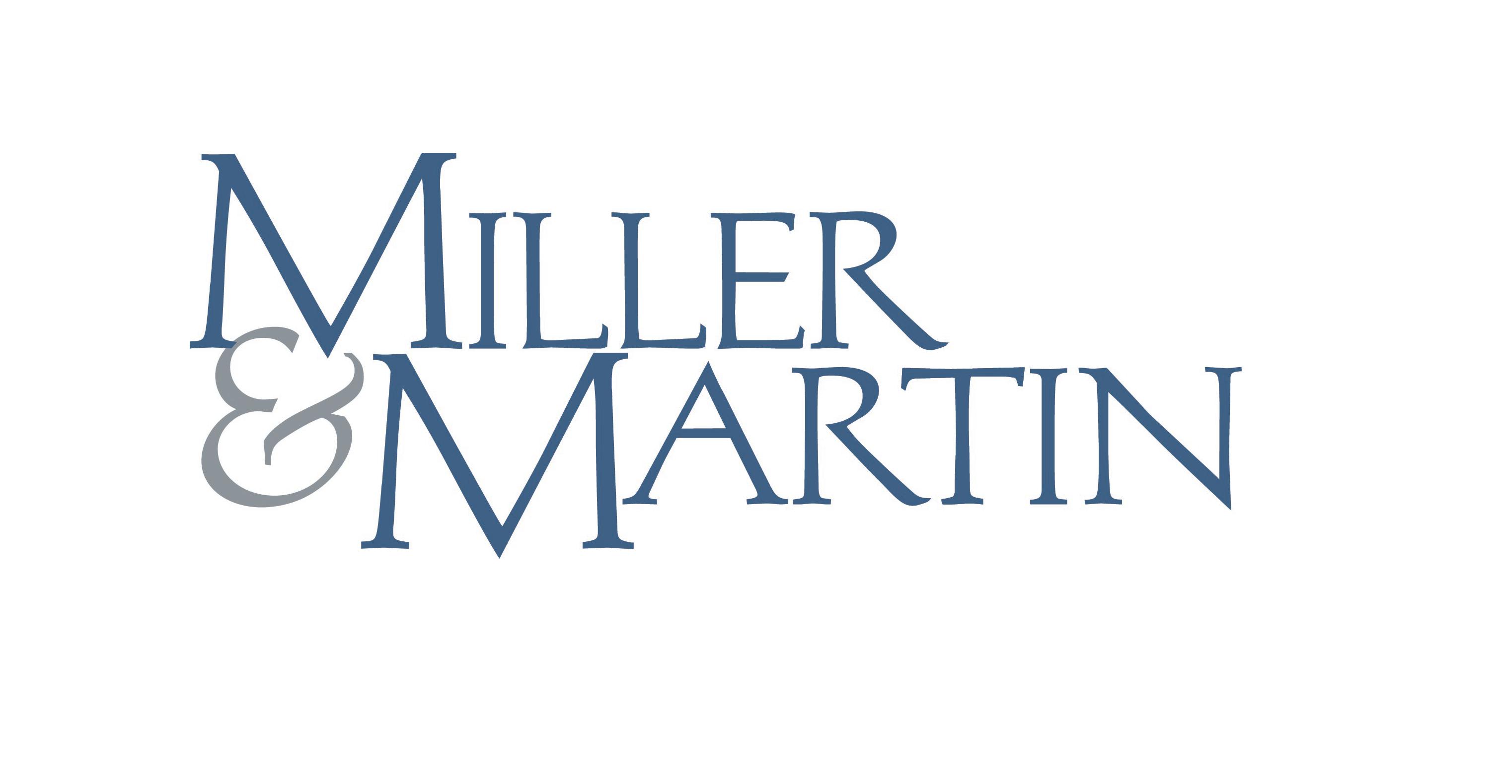 Miller & Martin