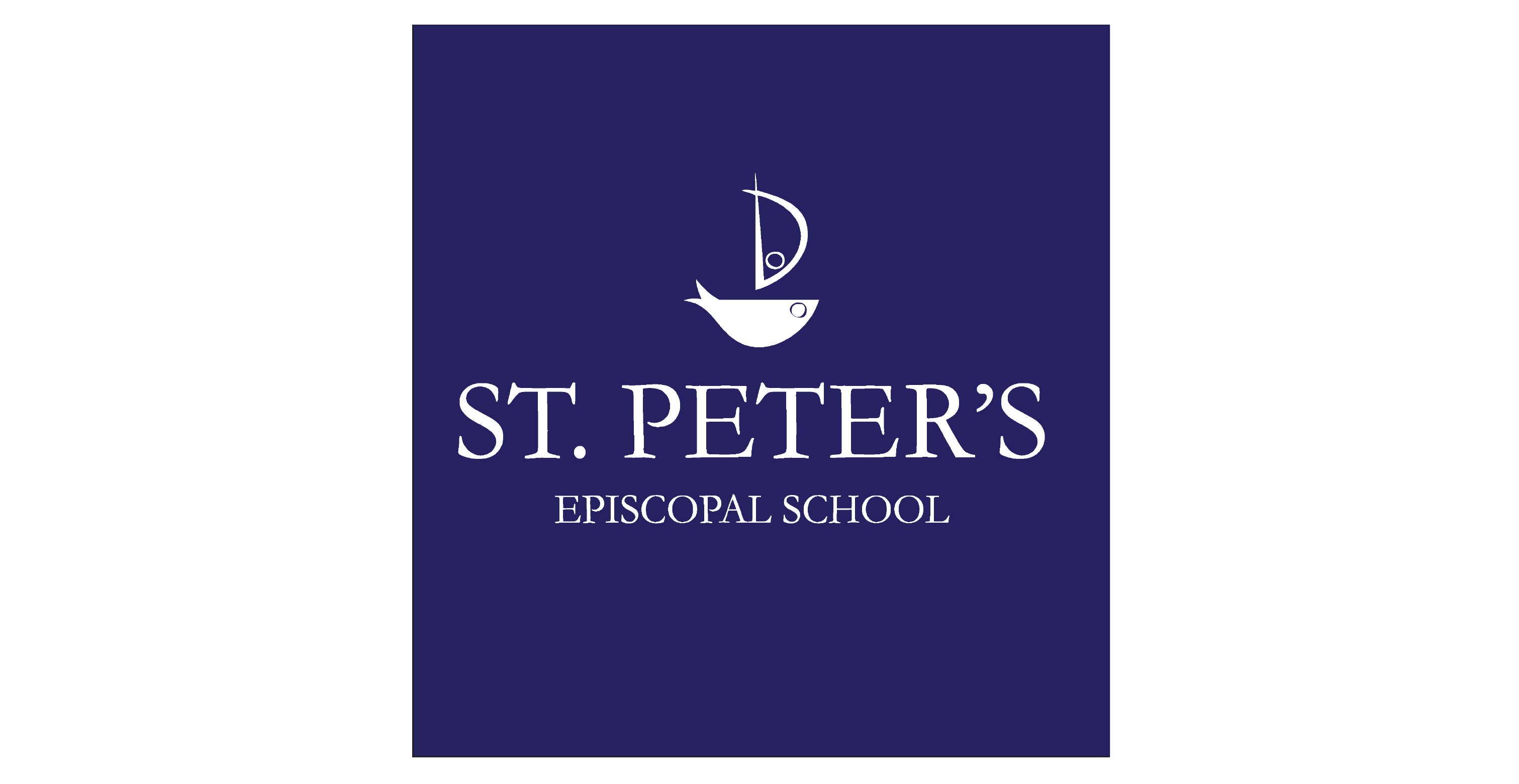 St. Peter's Episcopal School