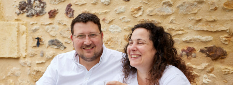 Fireside Chat: Darina Chats to Sarit and Itamar from Honey & Co