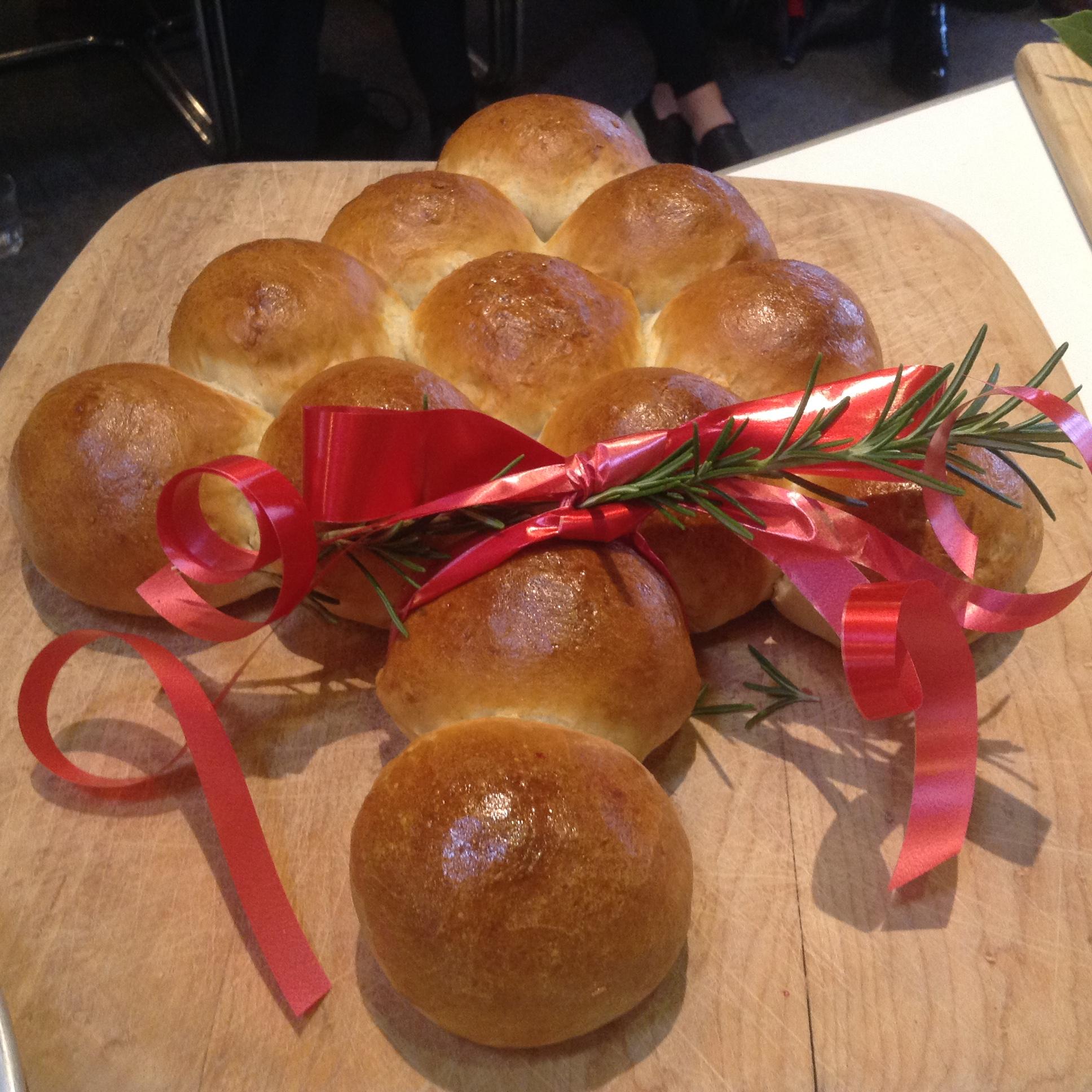 Live Stream:  Rachel Allen's Festive Food