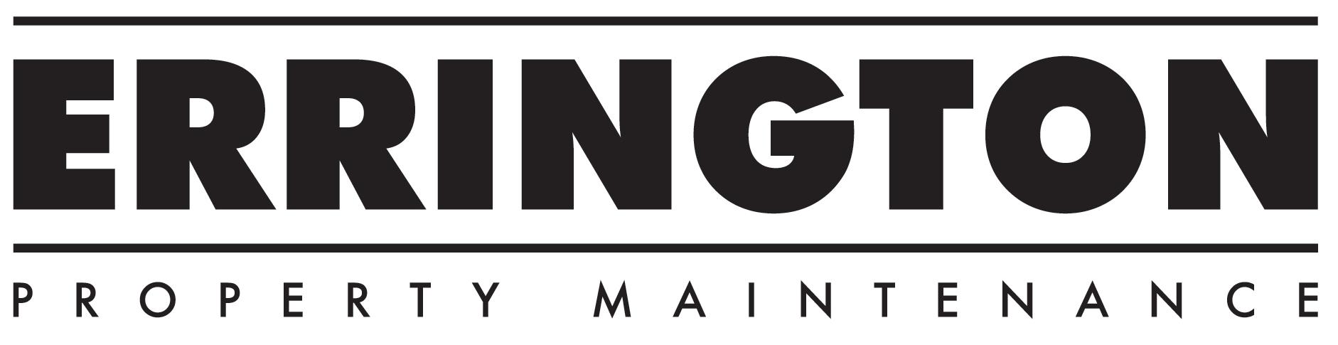 Errington Property Maintenance Logo