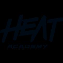 YAS Heat Academy logo