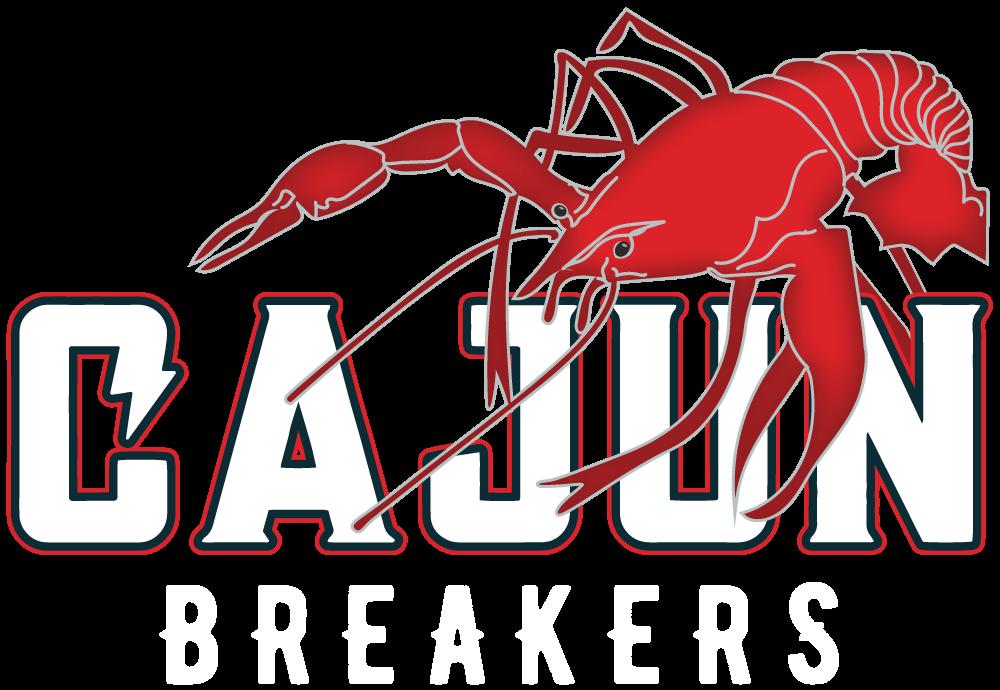 Cajun Breakers