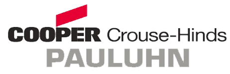 Cooper Crouse-Hinds Pauluhn