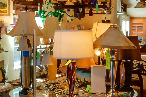 Graeagle Lighting Unique Lights