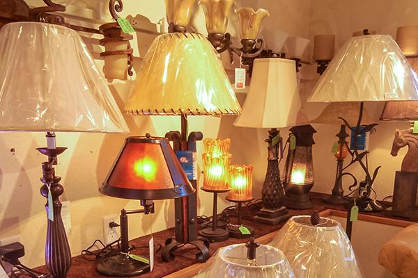 Graeagle Lighting Lights