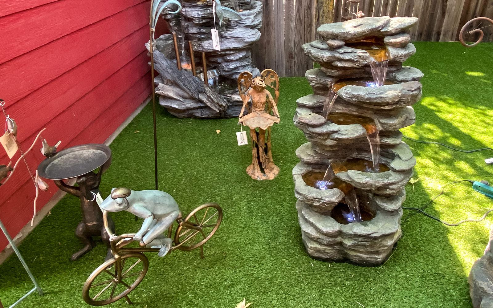 Graeagle Lighting Outdoor Gallery
