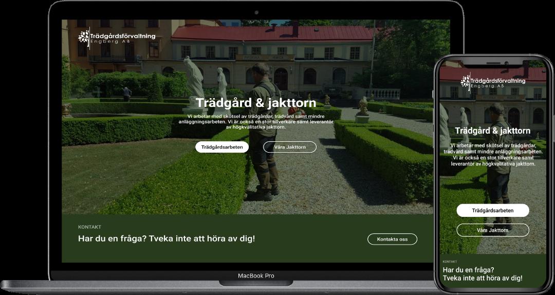 Bild på tradgardsforvaltning.se