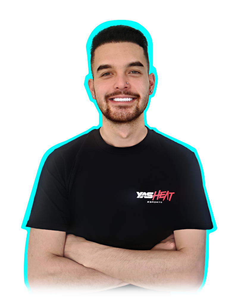 Dean Woods Profile Picture