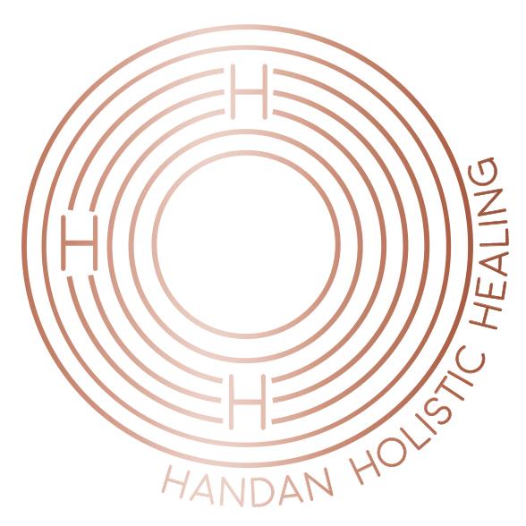 Logo of Handan Holistic Healing