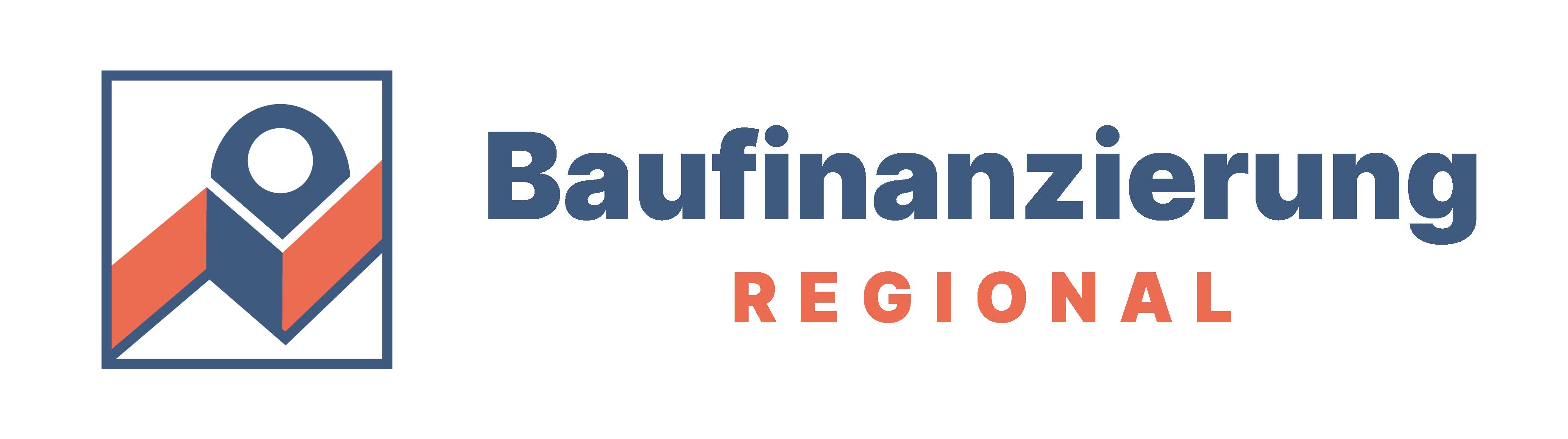 Logo Baufinanzierung Regio