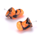 Ear plugs designed for motorsport noise protection