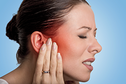 Chronic Ear Infections