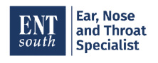 ENT South Footer Logo