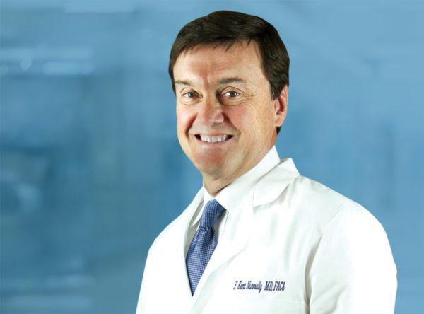 Dr. F. Kent Nunnally, MD, FACS