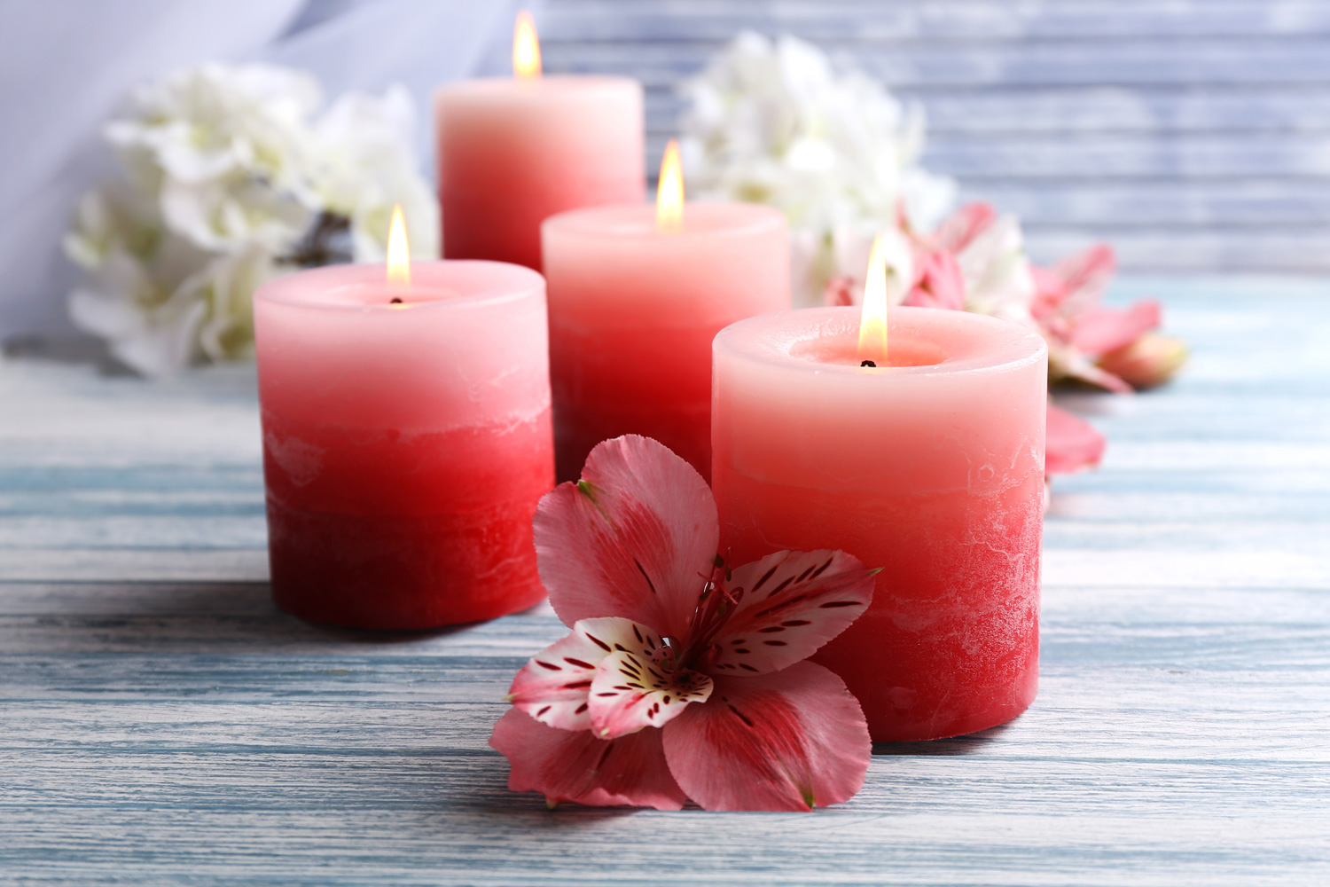 If you're looking to add some warmth and heavenly aromas to your home, consider these best, long-lasting scented candles.