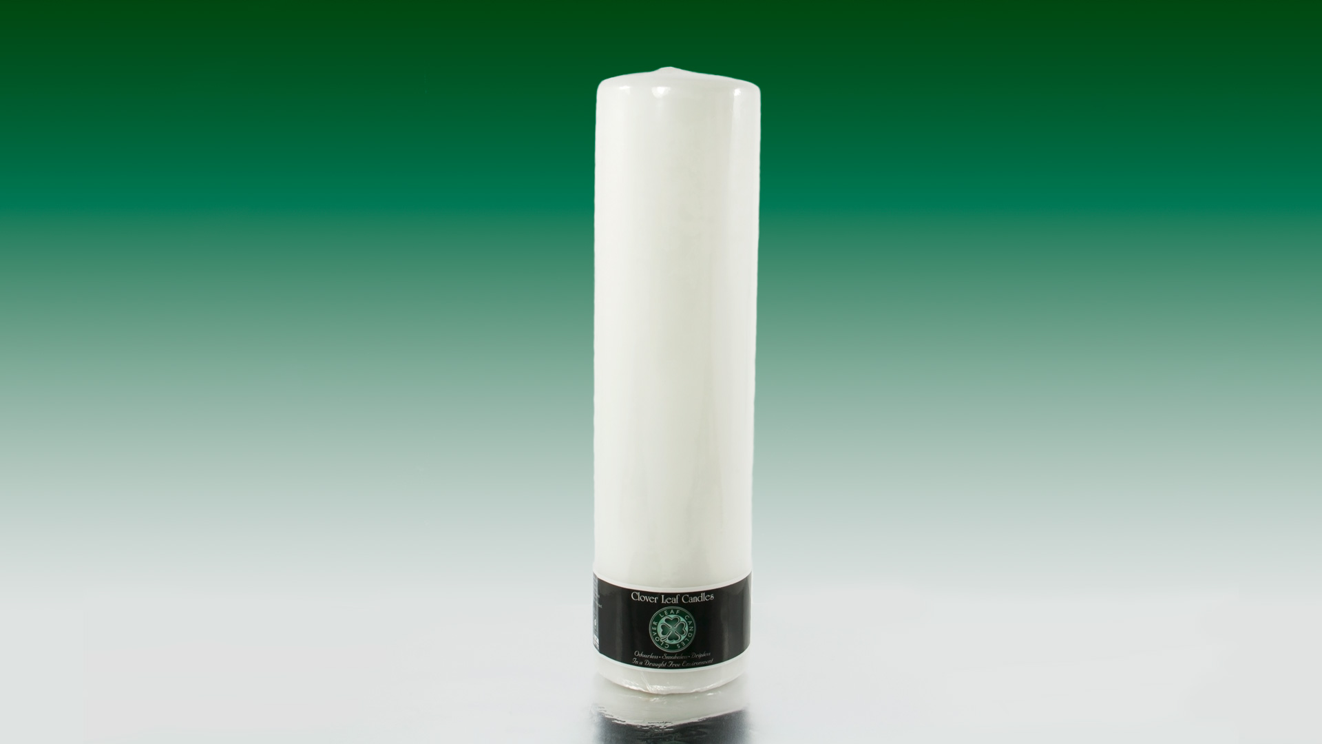 Our classic shape pillar candles will add warmth and ambience to both your indoor and outdoor spaces.