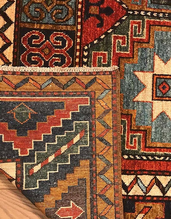 Hand Knotted Oriental Persian Indian Area Rug Cleaning Maryland