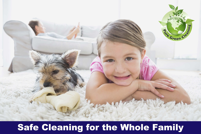 Green Carpet Cleaning Glen Burnie Maryland