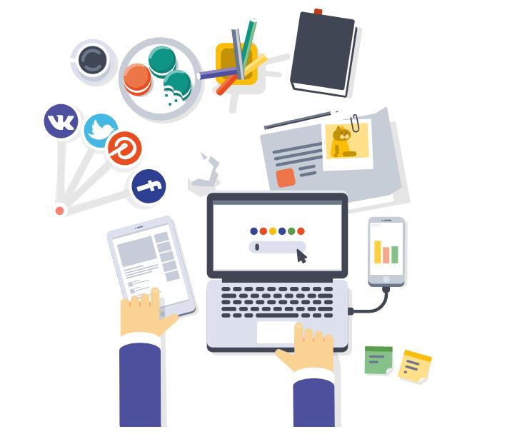 Вам нужно агентство социальных сетей?