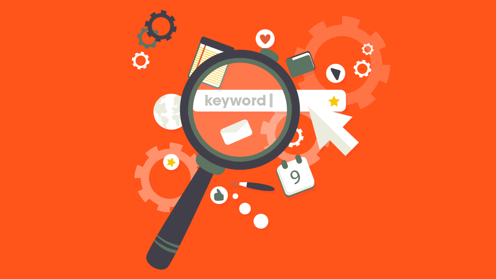 Best Free Keyword Search Tools