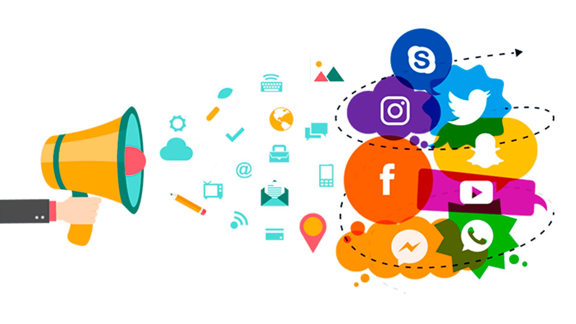Важность социального медиа-маркетинга