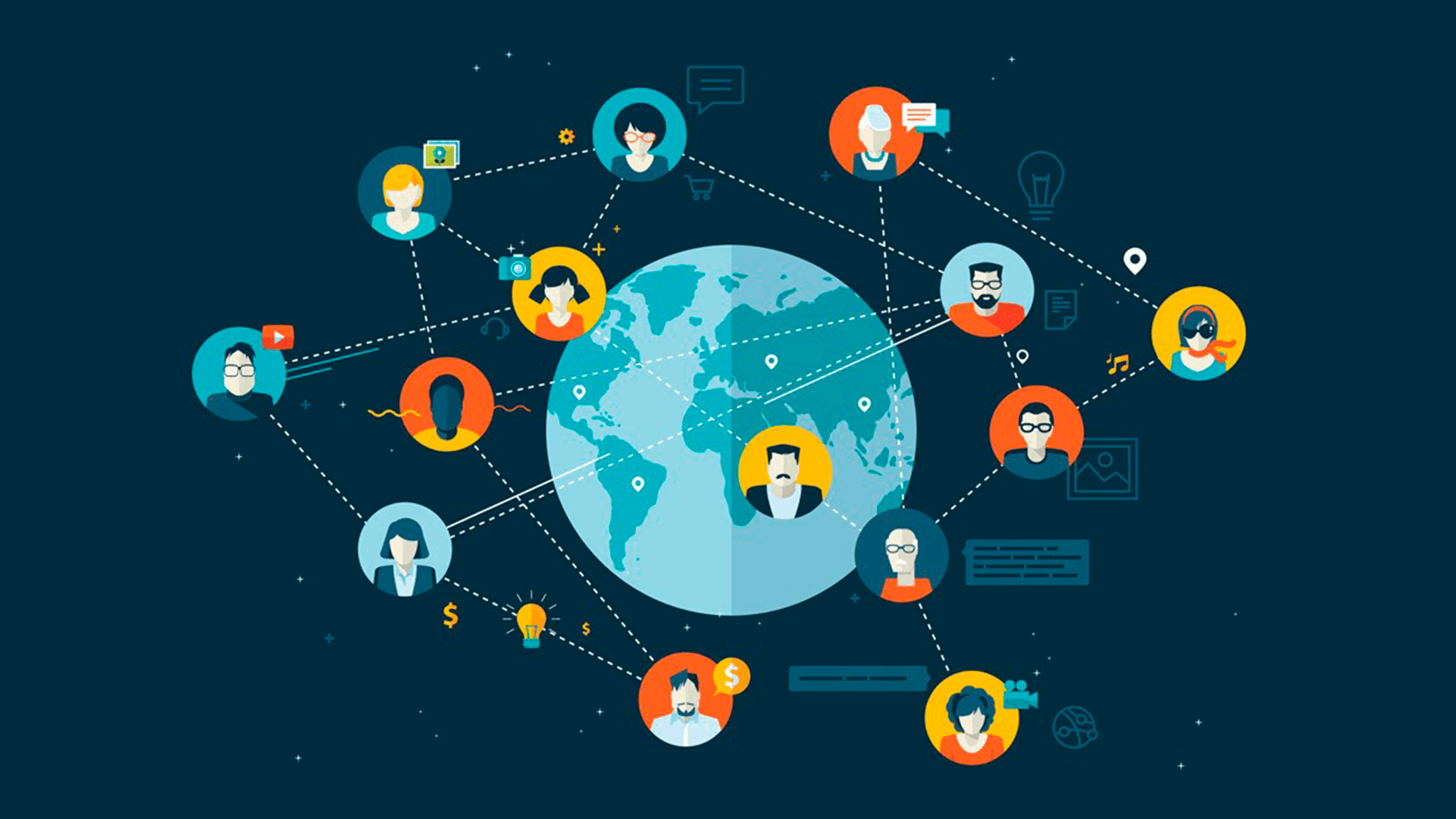 Sharing Economies