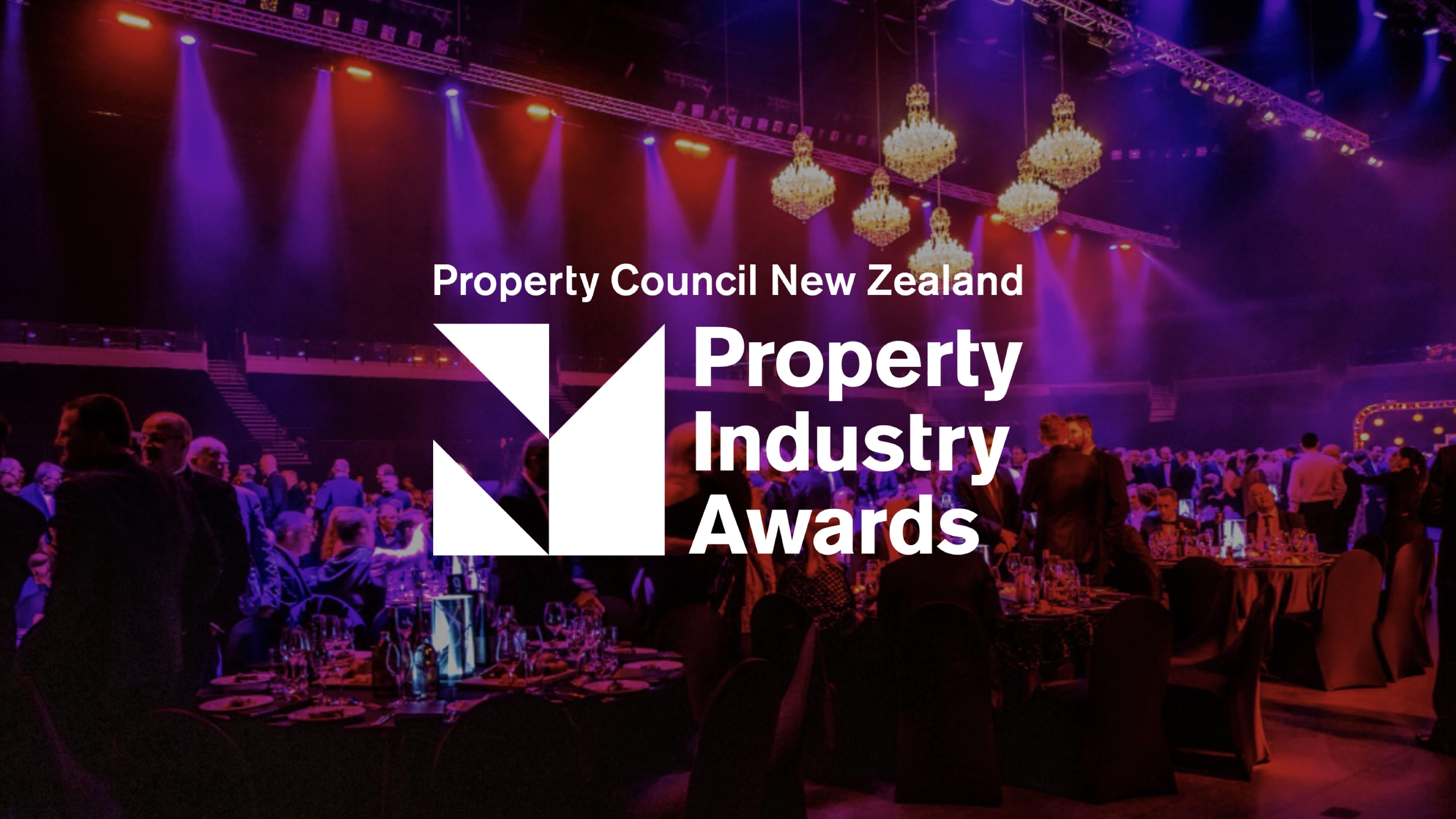 attraction studio pcnz brand environmental property industry awards logo