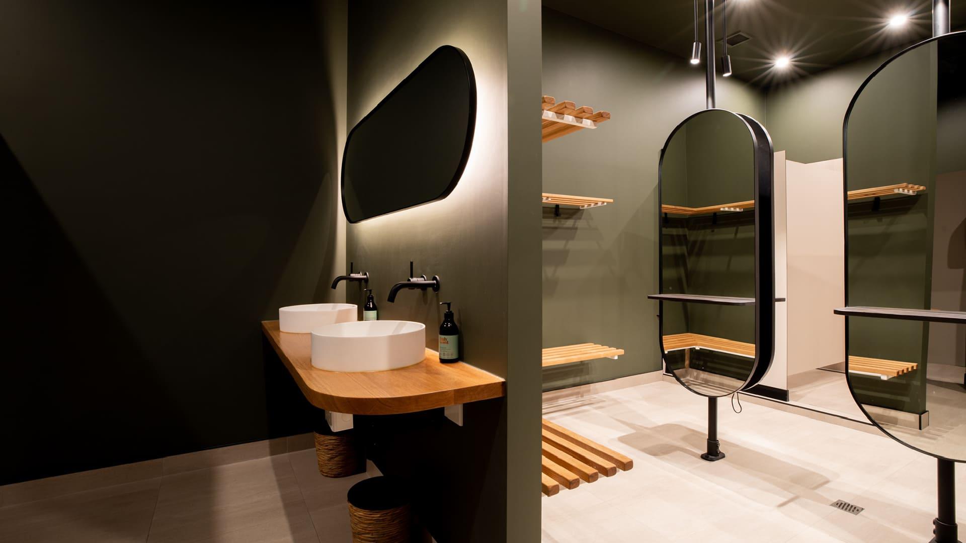 attraction studio o-studio brand interior bathroom