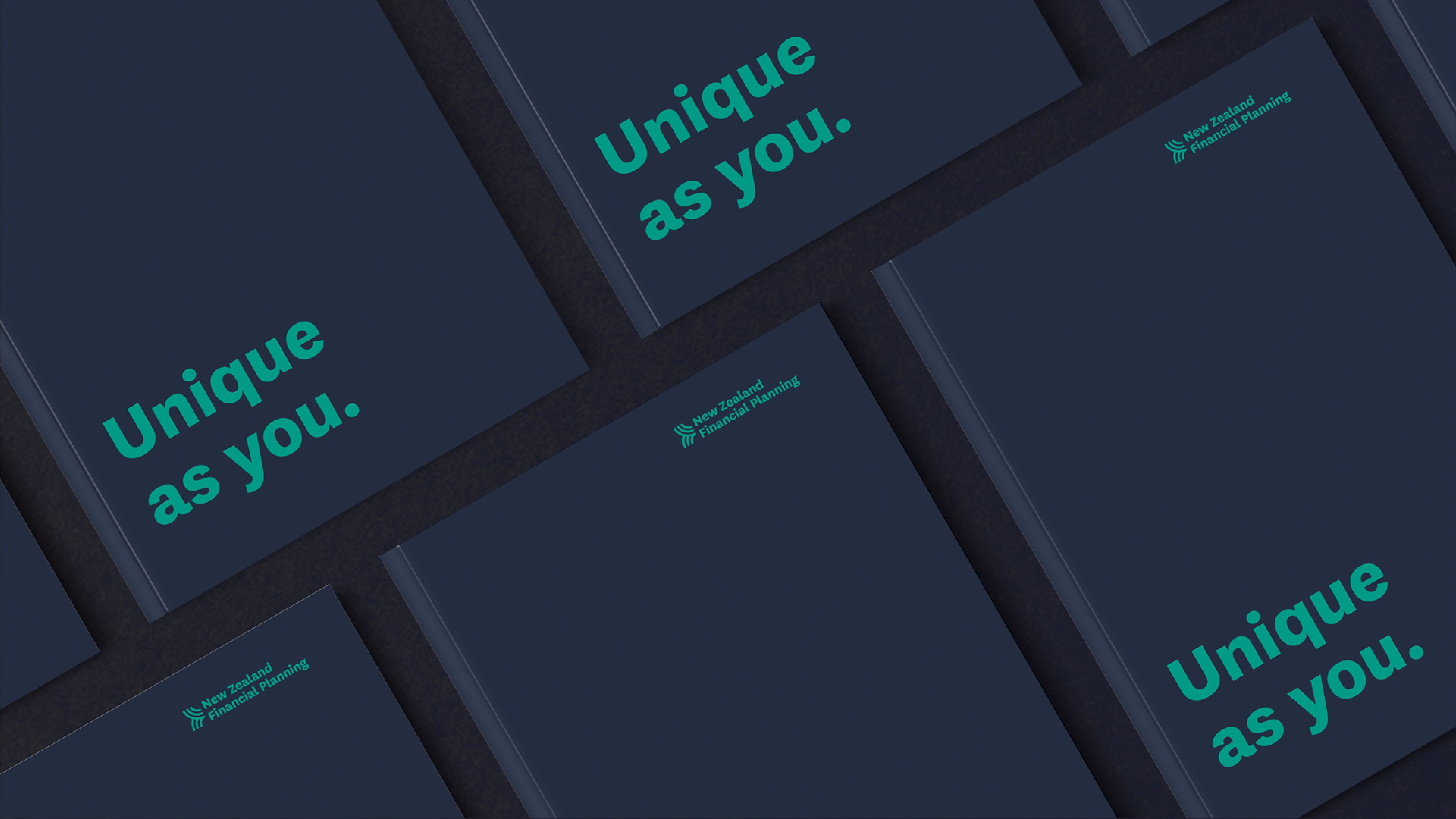 attraction studio new zealand financial planning project booklet