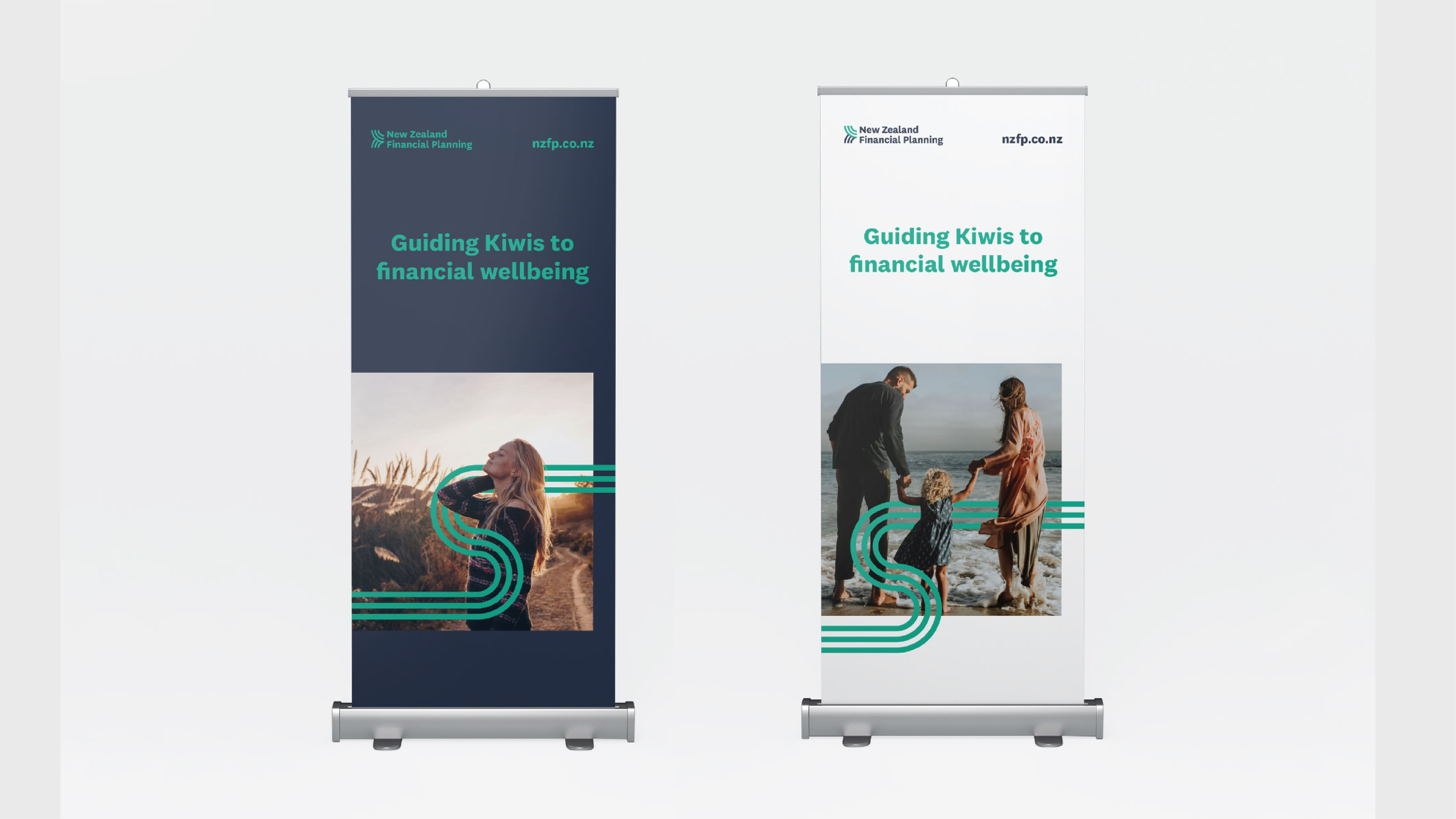 attraction studio new zealand financial planning project banners