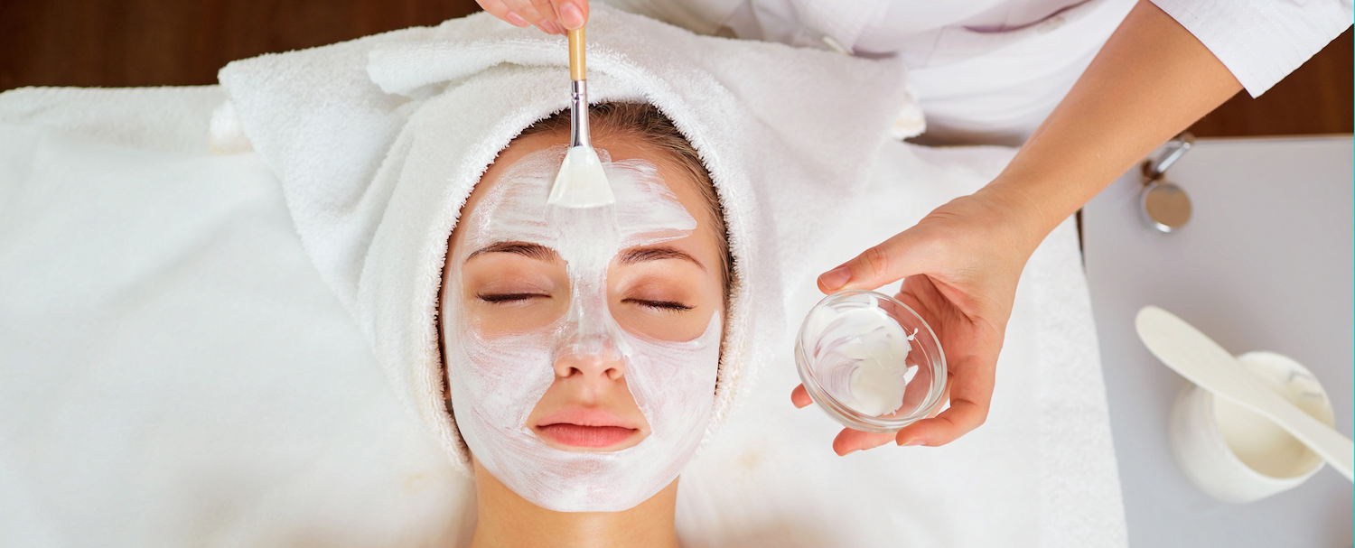 Facial Services and Wellness Spa CT