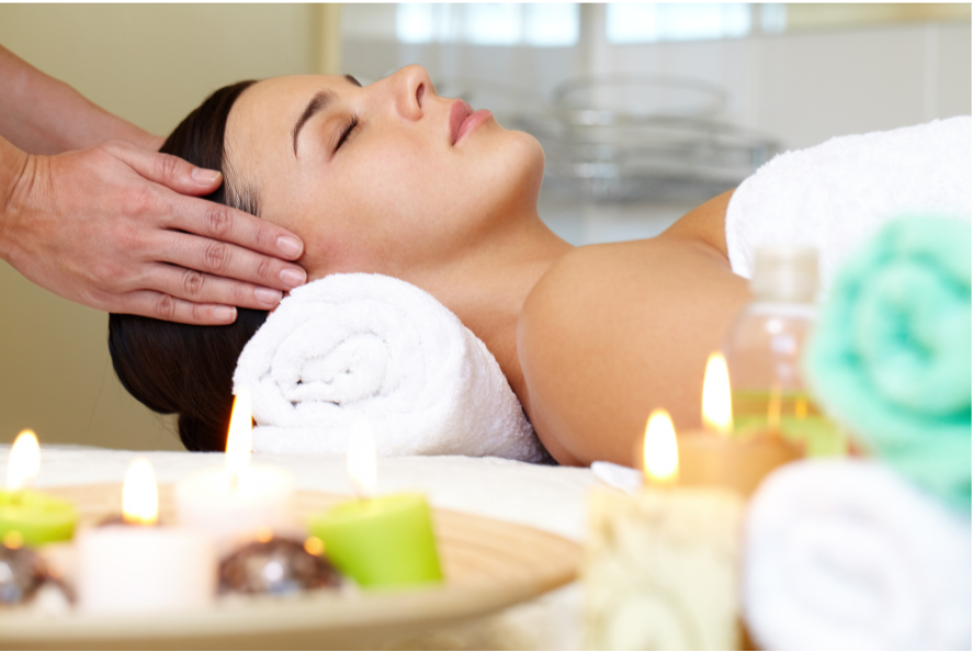 Massage Therapy Guildford CT
