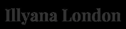 Client Illyana London Logo