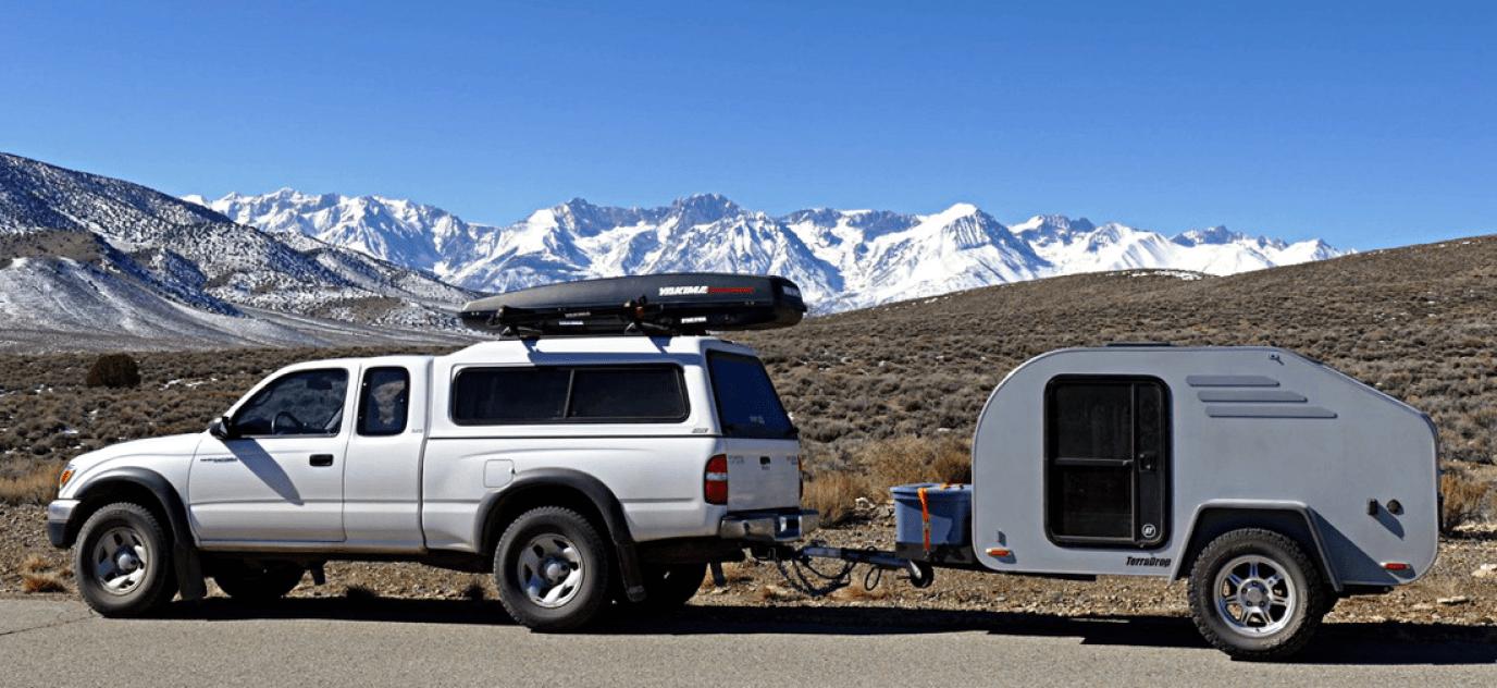 Oregon Trail'R Terradrop