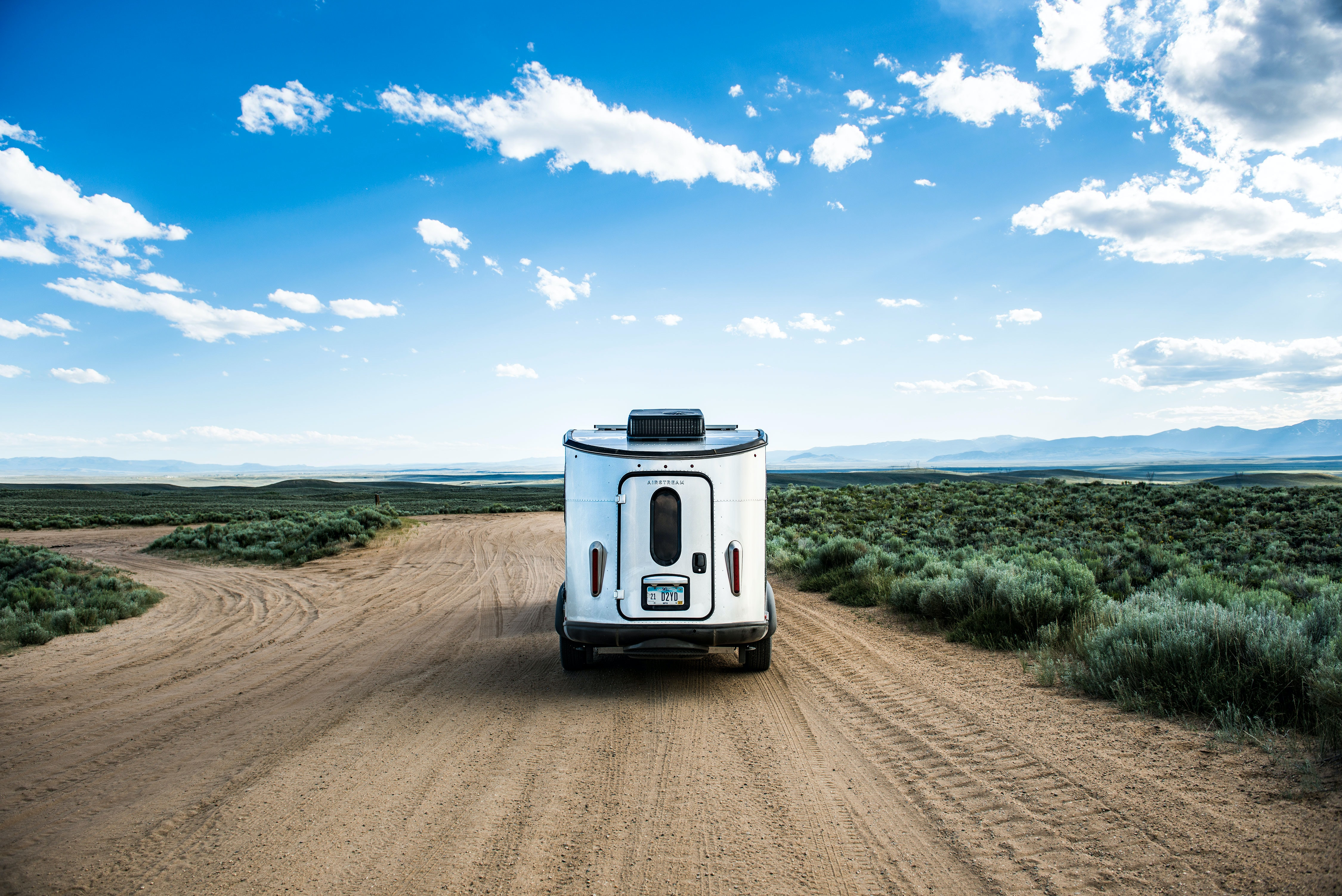 10 Micro Campers You Should Take On The Road This Year